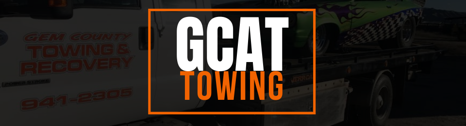 Gcat Towing